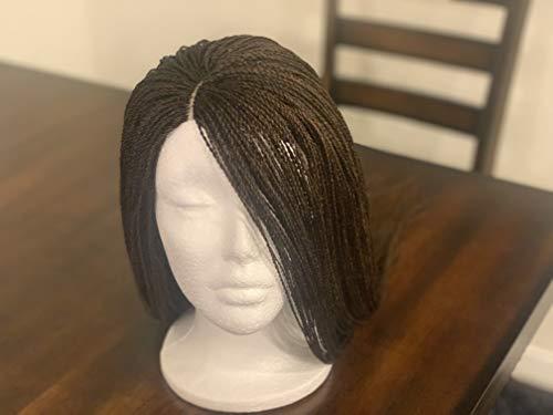 Micro Million Twist Wig 18