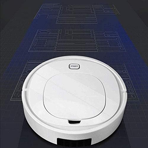 GSWF_OOEFC xmwm Robot de Balayage Intelligent Balayeuse et vadrouille aspirante pour la Maison Nettoyeur Paresseux