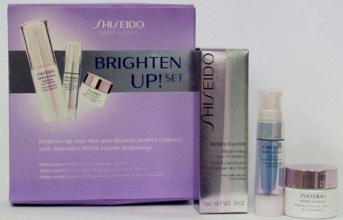 Shiseido Brightening Eye Cream - 5