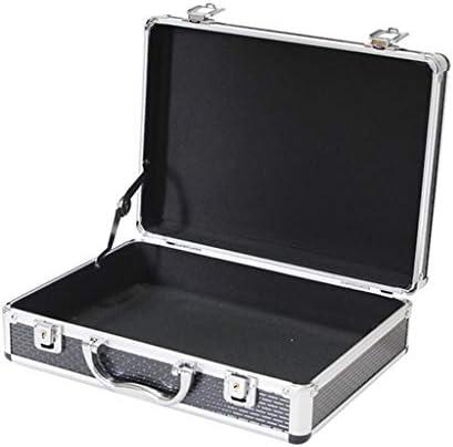 アルミツールケース 便利な持ち運び用ハンドル330x235x95 Mm重量1 Kg