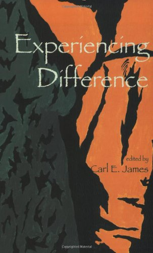 Download Experiencing Difference ebook
