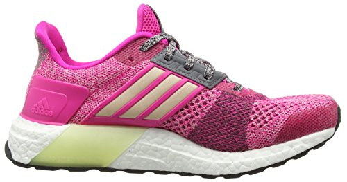 Pink da Halo Halo ST Ultra Mineral W Red Boost Redshock Mineral Corsa adidas Donna Rosa Shock Pink Pink Scarpe Pink XTqfP