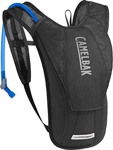 CAMELBAK(キャメルバック) HYDROBAK ハイドロバック ハイドレーションバッグ 自転車用バックパック 軽量 リザーバータンク付き 1.5L(50oz)