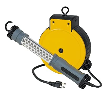 Alert Stamping 3230L 30LED Reel Light