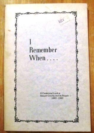 Eldon Staples - I Remember When....