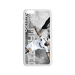 Cristiano Ronaldo Bestselling Hot Seller High Quality Case Cove Hard Case For Iphone 6