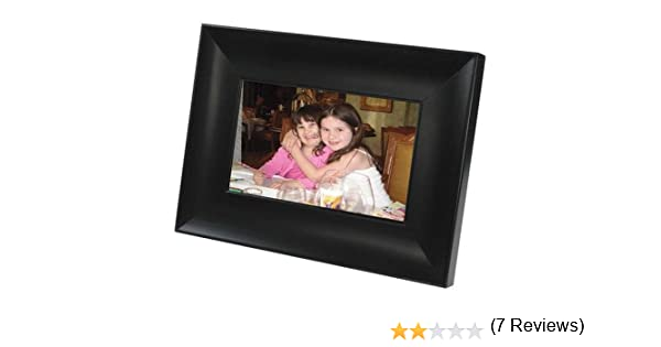 amazoncom smartparts sp70ew 7 inch digital frame digital picture frames camera photo