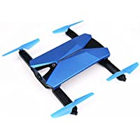 Goolsky HY-52 Wifi FPV 720P Camera Foldable Optical Flow Positioning Altitude Hold Quadcopter