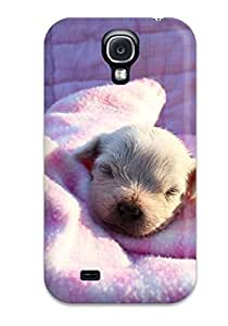 Galaxy S4 Case Slim [ultra Fit] Sleepy Smithy Protective Case Cover