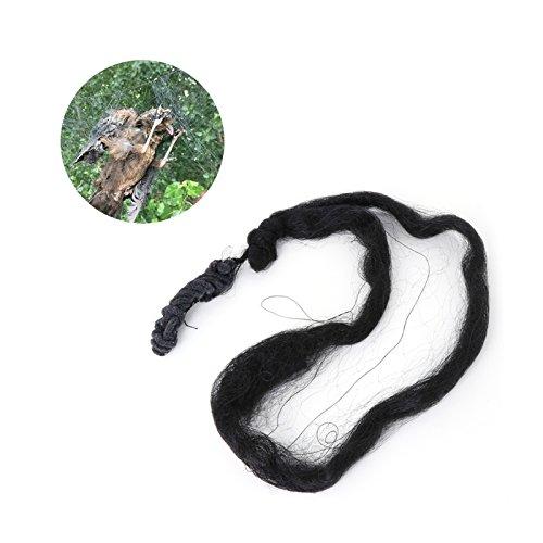 Kofun Anti Bird Netting Net Black Mesh For Fruit Crop Plant Tree Vineyard 6 m