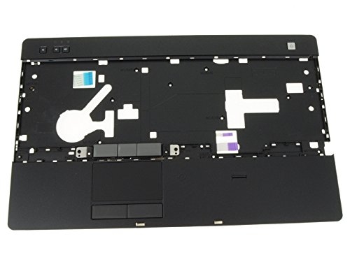 FRJY4 - Refurbished - Dell Latitude E6530 Palmrest Touchpad Assembly with FingerPrint Reader- FRJY4 ()