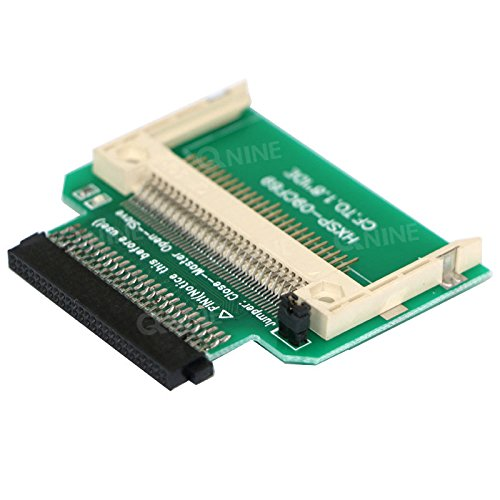 ide to cf adapter - 7