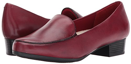 Women's Red Loafer Monarch Trotters Ruby gqTxf0z