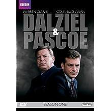 Dalziel and Pascoe: Season 1