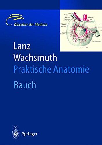 Bauch (Praktische Anatomie, Band 2)