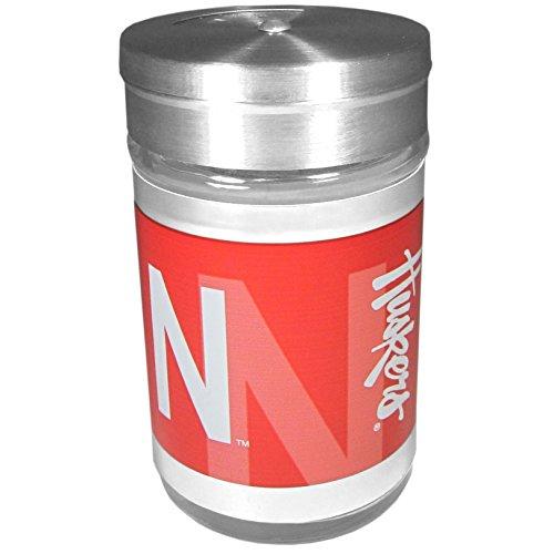 - NCAA Nebraska Cornhuskers Tailgater Season Shakers
