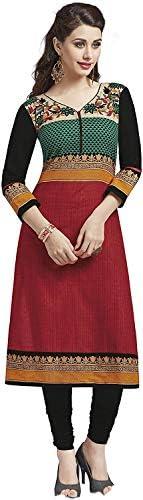 Vinay's Women's cotton Dress Material