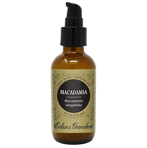 Macadamia Oil – Eden's Garden