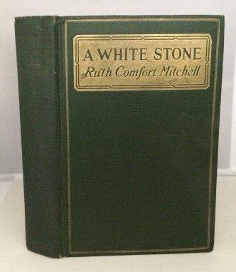 (A White Stone)