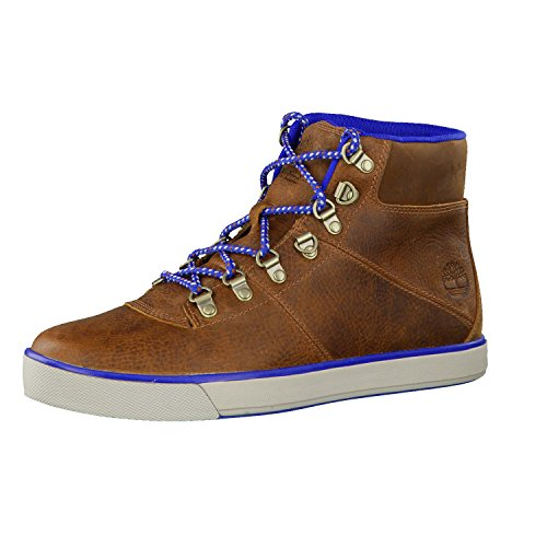 Timberland Herren Schuhe EK Bayfield MID Leather 41.5 Brown