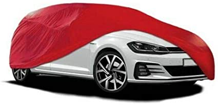 MP Breathable /& Water Resistant Outdoor /& Indoor Full Car Cover for VW Scirocco