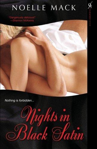 Read Online Nights in Black Satin ebook