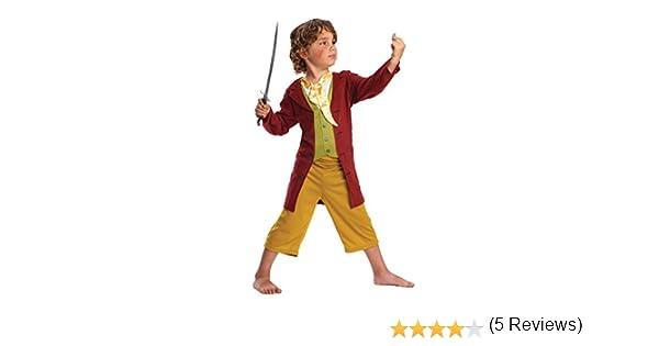 Rubies - Disfraz para niño El Señor de los Anillos, Talla M (3 ...