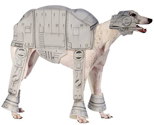 Ewok Toy (Star Wars At-At Pet Costume, Small)