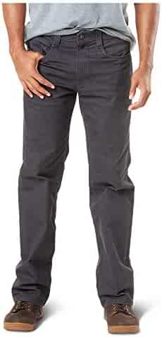a214bf76 5.11 Tactical Men's Defender-Flex Pants, Casual Straight Leg, Style 74476-WS