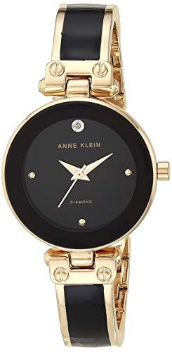Anne Klein Dress Watch (Model: AK/1981)