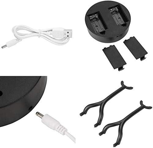 Dispositivo de Oscilaci/ón del Tel/éfono M/áquina de Movimiento,Pasos R/ápidos con Cable USB Soporte para Tel/éfono Accesorios para Columpios de Tel/éfono