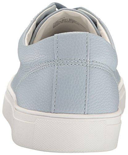 Steve Madden Mens Avgränsas Mode Sneaker Ljusblå