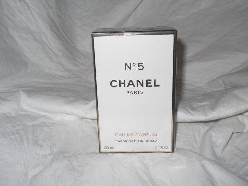 NEW Genuine Chane| N0 5 Huge 3.4 Oz/100ml Spray-wear the Best!