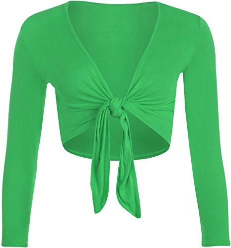 biHo® Damen Kleid Small Jadegrün kKM5uG - poodle.ekanem.de