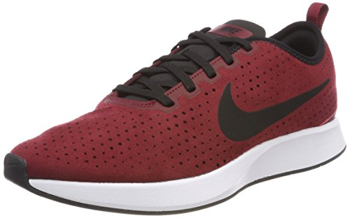 Black 600 Dualtone Tition Multicolore Chaussures Prm Homme De Running Nike White Comp Red team Racer 6dqwn0z7