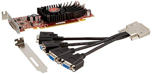 video card quad - 4