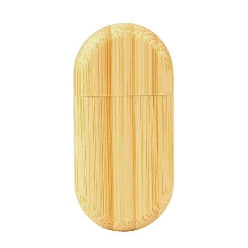Kanzd Hot Selling Sale Portable Wooden USB 2.0 2GB-256GB Flash Drive Drives Wood U Disk (2GB)
