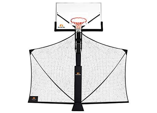 Goalrilla Basketball Yard Guard Easy Fold...