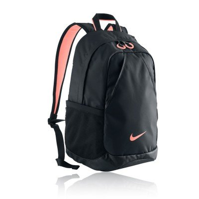 381f1d4371ee Buy nike pink and black backpack   OFF39% Discounted