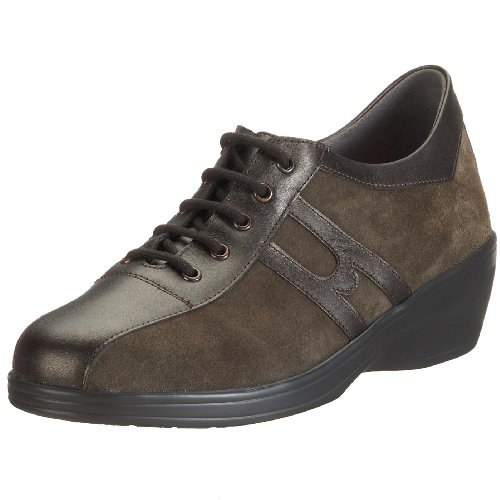 Meisi Garmin 23661-32A, Chaussures femme Marron