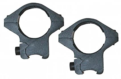 Amazon com : BSA Medium Scope Rings for  22 Caliber or Airgun : Gun