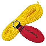 16 oz. Throw Weight and Line Combo, Outdoor Stuffs