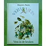 Vera in the Kitchen, Marjolein Bastin, 0812060873