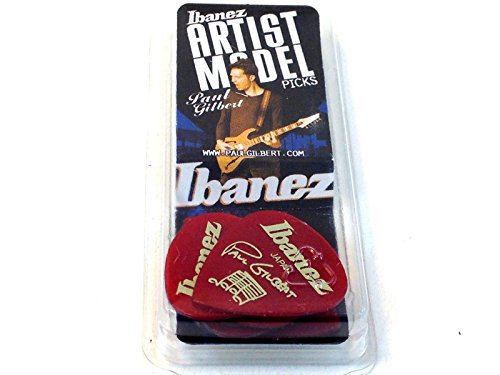 Ibanez Paul Gilbert Signature Pick - 2