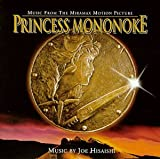 Princess Mononoke: Music From The Miramax Motion Picture (1999-10-12)