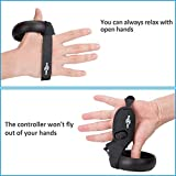 Touch Controller Grip Cover, VR Silicone Face