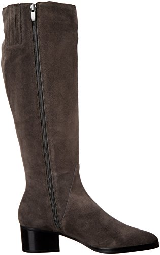 Women's Via Boot Tall Anthracite Slouch Spiga Odella qpw5rzq
