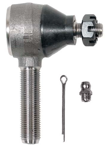 Right Club - Tie Rod End (right hand thread) for Club Car DS Golf Carts (1976-2008)
