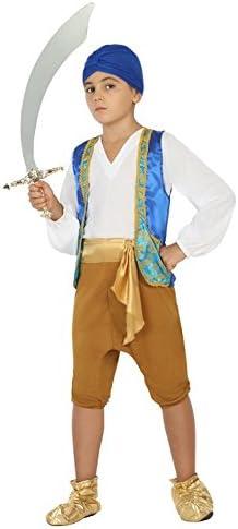 Atosa- Disfraz Árabe, 10 a 12 años (22527): Amazon.es: Juguetes y ...