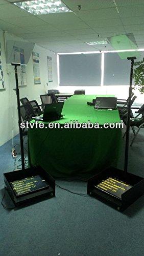 Kamera Daylight Readable LCD Teleprompter, 17-Inch